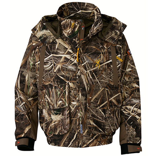 Wicked Wing Timber Wader Jacket