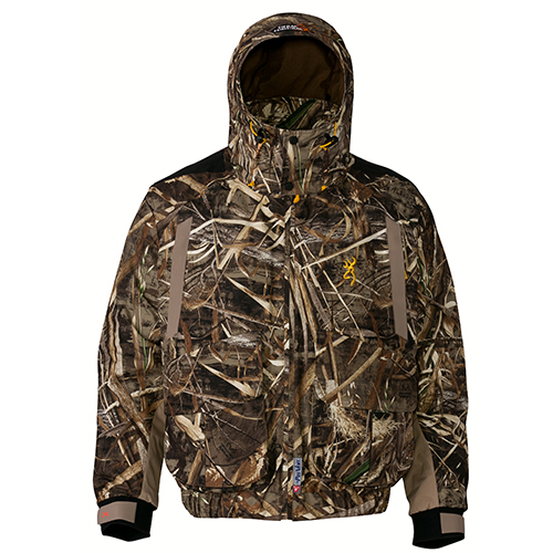 Wicked Wing Wader Jacket